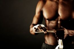 Warming Up For Boxing Workout By Dimitris Papazoglou BSc Sports Science and Physical Education