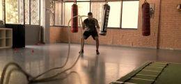 Season Kick off Fitness Papazoglou Fintess