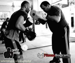 Vladimiros Nazarenko Pro Boxing Kick Boxing
