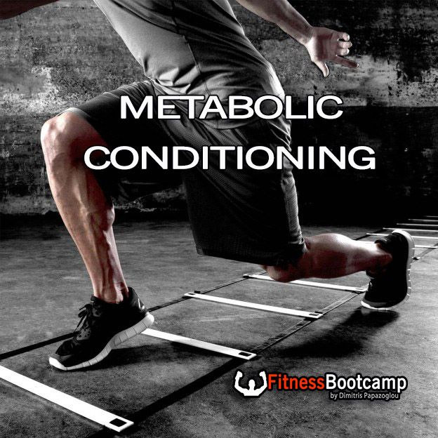 FB METABOLIC CONDITIONING