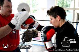 Areti THE MASTER Mastrodouka Pro Boxing
